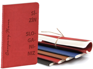 Promotional Notebooks and Planners