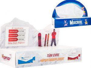 tissue box - KM 147